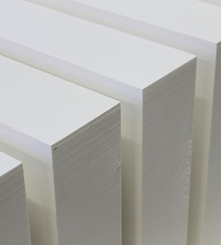 Syntactic foam block for Oil and Gas - ALSEAMAR