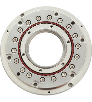Integrated bearings - ADR