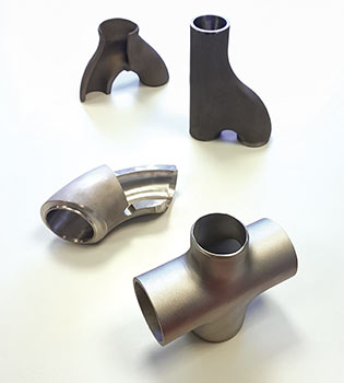 Tube fittings - ALYNOX