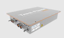 Electric converters - Tame-Power - TRONICO